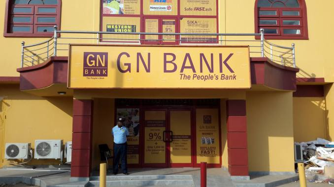GN Savings & Loans: ghanatalksbusiness.com