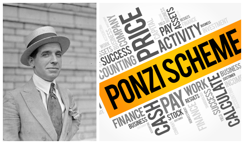 Ponzi schemes; then and now, ghanatalksbusiness.com