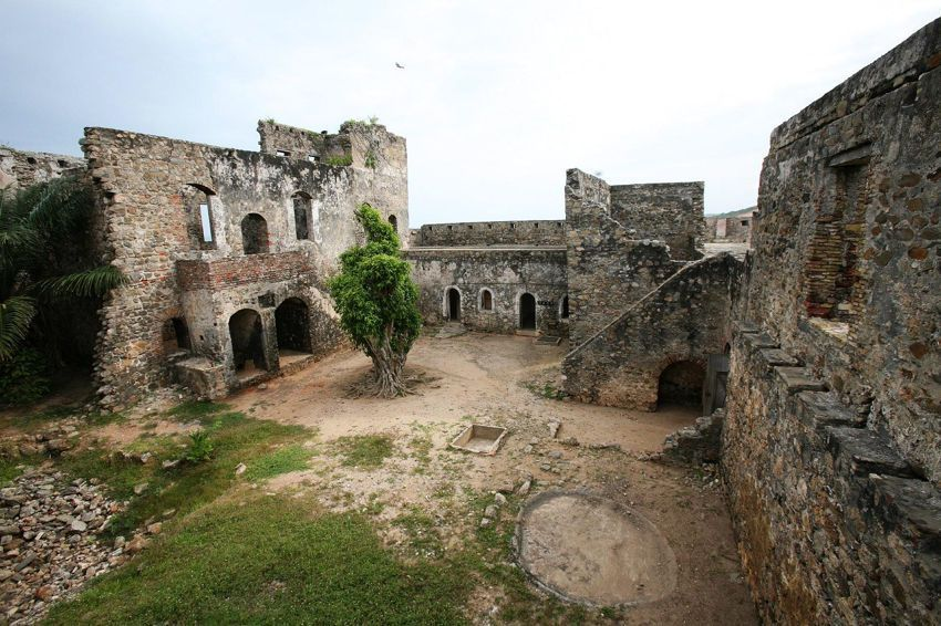 forts_in_ghana