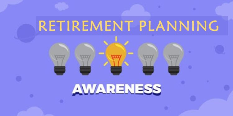 retirement planning awareness, ghanatalksbusiness.com