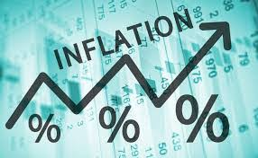 inflation rate for April