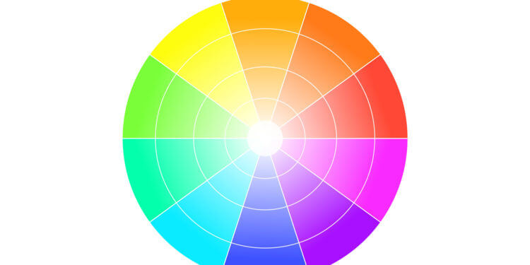 Psychology of colour, ghanatalksbusiness.com