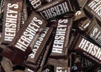 Cocoa Sustainability schemes by Hershey